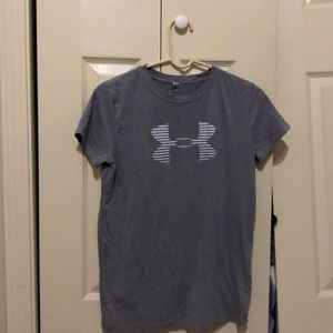 Under Armour Heat Gear Women's T-Shirt